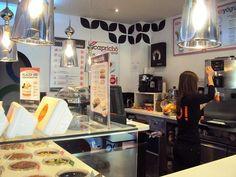 Los 5 mejores sitios de Yogur Helado de Madrid   DolceCity.com