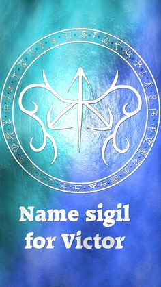 Wolf Of Antimony Occultism • What you create is amazing! Can you make the sigil...
