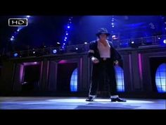 I KNOW PEOPLE THINK HE IS A CHILD MOLESTER, BUT HE IS NOT, NEVER WAS AND NEVER WILL BE IN ANY OTHER LIFE…SO ENJOY HIS MUSIC AND VIDEOS…BITCH-ASSES▶ Billie Jean Michael Jackson Live HD - YouTube