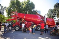 Touch-a -Truck Orlando, Florida  #Kids #Events