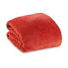Berkshire Blanket® Serasoft® Supreme Throw $17 - Logan