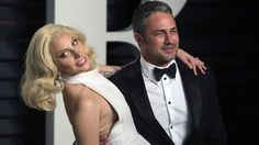Lady Gaga rings in 30th birthday with Taylor Swift, Pharrell Williams, and fiance Taylor Kinney | Latest News & Updates at Daily News & Analysis