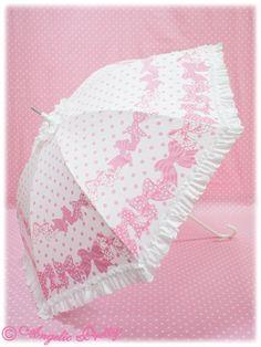 Angelic Pretty umbrella