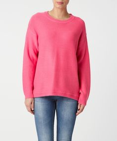 Ella knitted sweater
