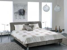 Das Polsterbett Chianti überzeugt durch: Top-Preis ✓ Top-Marke ✓ zahlreiche Matratzen & Lattenroste ✓ Funktionskopfteil ✓ made in germany ✓