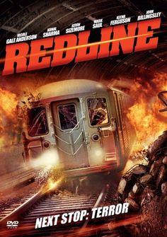 Red Line (2013) WEBRip 720p x264 Dual-Audio English + Hindi