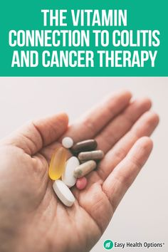 Checkpoint+inhibitors+are+the+latest+powerful+cancer+drug.+They+show+promise+but+come+with+a+price+tag...+they+can+cause+colitis%2C+a+form+of+irritable+bowel+disease+that+can+itself+lead+to+colorectal+cancer.+That%E2%80%99s+why+researchers+are+looking+to+an+easily+available+supplement+to+not+only+help+prevent+cancer%2C+but+to+also+help+their+therapies+work+better. Health Options, Beat Cancer, Ulcerative Colitis, Relapse, Nutritional Supplements, Vitamins, Remedies, Therapy