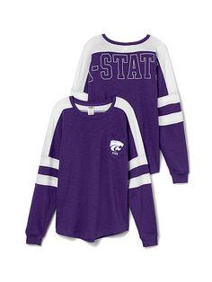 Kansas State University Varsity Pocket Crew