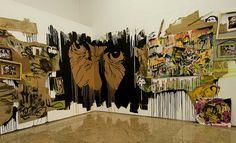 Alfredo Maffei at Seize Galerie in Marseille, France