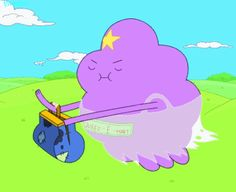 Her Makeup Skill Is Flawless! | 17 Times Lumpy Space Princess Was Everything