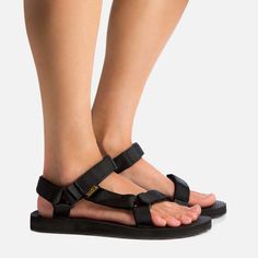 60d0bd2739b23e Free Shipping  amp  Free Returns on Authentic Teva® Women s Original  Universal sandals. Shop