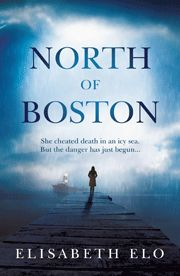 October selection for our Afternoon Book Club - North of Boston by Elisabeth Elo.