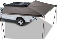 Travel Trailer Story – The Towing Guide Suv Tent, Truck Tent, Truck Bed Camper, Truck Camping, Auto Camping, Camper Van, Small Suv, Small Cars, Equinox Suv