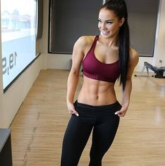 Make sure you follow us for best fitness models#fitness#girl#woman#sexyfitnesslifestyle#model#fitnessmodel#gym#fitnessmotivation#healthy#fitnessgirl#exercise#fitnessgirl#bestmodels_girls#ass#shape#protein#getinshape#goals#fitnessworld#love#girl#girlswholift#fitchick#shredz#shredzarmy#workout#eatclean Gym Body, Fit Chicks, Girls In Love, Fun Workouts, Fitness Models, Fitness Motivation, Abs, Exercise, Shape