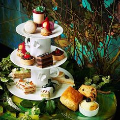 The 10 Best Afternoon Teas in London | World Of Wanderlust