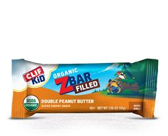 New ClifKids Filled Bars in three yummy flavors! #PinnedItDidIt