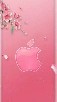 Apple Logo Wallpaper Iphone, Iphone Homescreen Wallpaper, Wallpaper Iphone Disney, Iphone Background Wallpaper, Cellphone Wallpaper, Aesthetic Iphone Wallpaper, Apple Background, Sparkle Wallpaper, Cactus Drawing