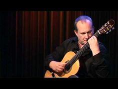 Chopin: Prelude Op.28. No.4. - Jozsef Eotvos -guitar - YouTube