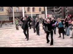 Nia Dance Jam/ Flash Mob -