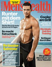 That's how the six-pack finally becomes visible - Fit werden - Bauchmuskel Weight Loss Workout Plan, Weight Loss Challenge, Weight Loss Program, Weight Loss Transformation, Workout Challenge, Weight Lifting, Fitness Workouts, Fun Workouts, At Home Workouts