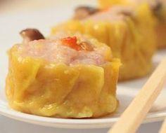 Somay Udang Ayam
