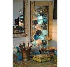 Světelný řetěz Snowball, 20 kuliček | Bonami Happy Lights, Snowball, Lights, Furniture