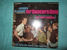 Jerry Blavat For Dancers only SEALED vinyl record album from $899 Vinyl Music, Vinyl Records, Lps, Dancers, Album, Ebay, Dancer, Card Book