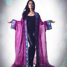 Lam, 52 Degrees, Kuwait, Abaya, Bisht, Kaftan, Jalabiya, Takchita, Middle Eastern Fashion, Arab Fashion