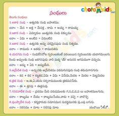 sandhulu Preschool Learning, Kindergarten Activities, Rhymes Lyrics, Grammar Chart, Telugu Jokes, Telugu Inspirational Quotes, Language Quotes, Hindu Mantras, Alphabet Charts