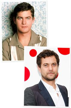 Dawson's Creek, Then and Now: Pacey Witter (Joshua Jackson) http://news.instyle.com/photo-gallery/?postgallery=127019#