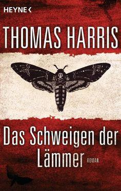 Das Schweigen der Lämmer: Roman von Thomas Harris http://www.amazon.de/dp/3453432088/ref=cm_sw_r_pi_dp_h88zub03AJ3CP