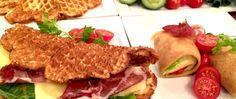 Magevennlige vafler og pannekaker. Foto: TV 2