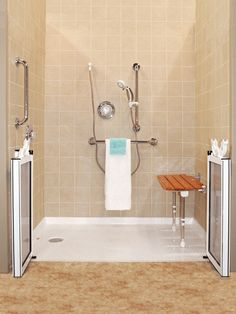 When You Are Thinking About A Bathroom Remodel In Arlington Heights, Know  That You Have Many Options To Choose From Including Tub To Shower  Conversion.