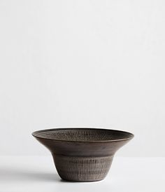 Bowl by Yasuko Ozeki