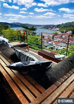 Interior Design, Design, Inspirational, Bebek, İstanbul, 2008 Follow us on Facebook http://on.fb.me/12M6TW4
