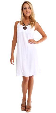 1 World Sarongs Womens Lined Sundress in White - Small 1WorldSarong,http://www.amazon.com/dp/B002IXVM90/ref=cm_sw_r_pi_dp_IBpFtb1N35JDGAD1