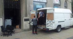 Recreational Vehicles, Van, Vans, Campers, Motorhome