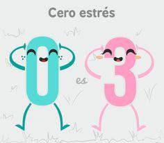 Cero Estrés ¡Ya es Viernes!
