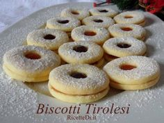 Hobbies Unlimited Portland Or Biscotti Biscuits, Biscotti Cookies, Yummy Cookies, Italian Cookie Recipes, Italian Cookies, Italian Desserts, My Favorite Food, Favorite Recipes, Middle East Food