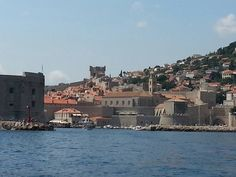 A Rough Guide to Croatia : 10 Things to do in Dubrovnik Old Town.