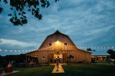 Fairview Farm Events - Powhatan Virginia - Rustic Wedding Guide