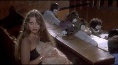 Inferno, Dario Argento, 1980