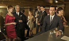 Mad Men walking tour of New York   Travel   The Guardian