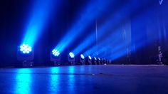 Cape Town, Staging, Concert, Role Play, Concerts