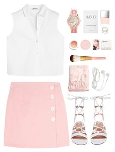 """Be you"" by mplusk ❤ liked on Polyvore"