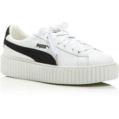 cfb41f3e279a38 FENTY Puma x Rihanna Women s Creeper Platform Sneakers Shoes - Sneakers -  Bloomingdale s