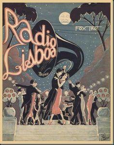 Restos de Colecção: Clubs Nocturnos de Lisboa