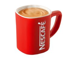 Nescafe red mug coffee PNG image with transparent background Coffee Png, Coffee Cups, Coffee Sachets, Sunrise Coffee, Coffee Shop Logo, Red Mug, Girly Drawings, Nescafe, Perfect Cup
