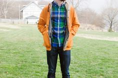 love the parka Orange Jacket, Steven Alan, Parka, Rain Jacket, Windbreaker, Jackets, Bold Colors, Style, Fashion