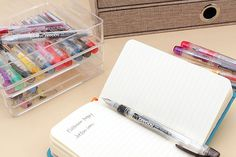 The treasured spirit of writing is captured in a modern, simple form. Since its launch in 2007, the Preppy fountain pen has enjoyed its reputation as a wonderful fountain pen with real fountain pen writing despite its low price point.